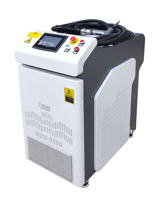 1000W Hand-held fiber Laser Welding Machine Equipment Welding1mm Stainless Steel